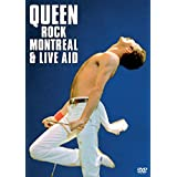 Queen Rock Montreal/Live Aid