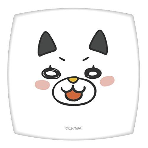 3月のライオン コンパクトミラー 【歩ニャー】