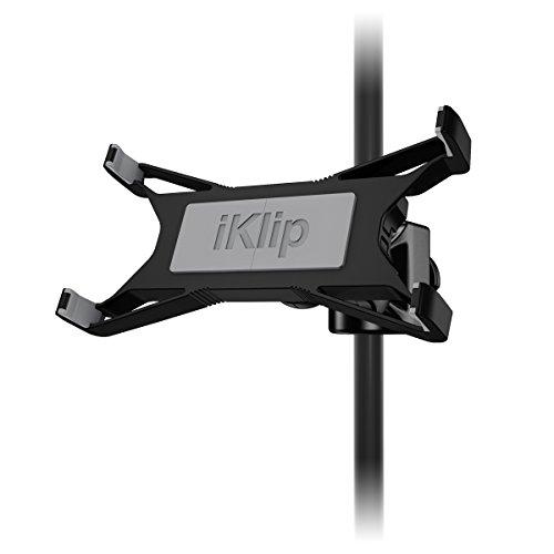 【日本正規代理店品】IK Multimedia iKlip Xpand マイク・スタンド・アダプター IKM-OT-000037