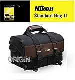 Nikon 【並行輸入】ニコン大型カメラバッグスタンダード2