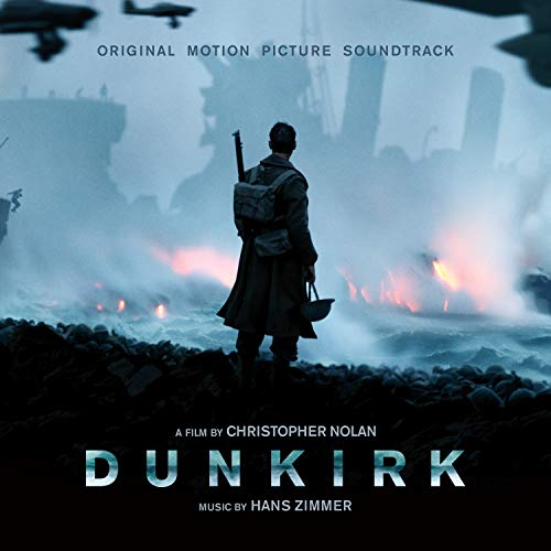 Dunkirk (Original Motion Pictu...