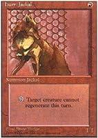 Magic: the Gathering - Hurr Jackal - Fourth Edition