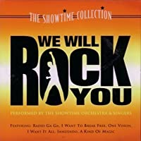 Ost by We Will Rock You (2005-07-25)