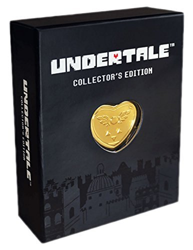 Undertale-Collector's Edition ...