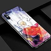 シバイヌシバさん 可愛い アニメ 漫画 スマホケース アイフォン ケース スマホカバー iPhoneXS MAX iPhone 保護ケース ねこ コスプレ小物 道具 強化 鏡面ガラス ハードケース