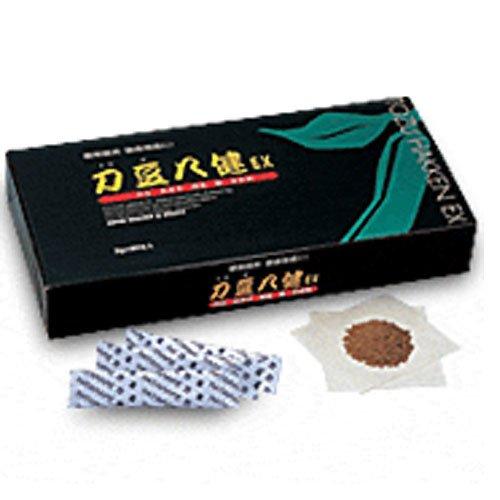 ナチュラルガーデン 刀豆八健EX 粉末タイプ1箱