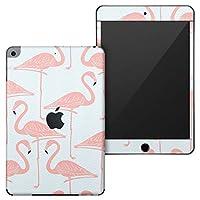 igsticker iPad mini 4 (2015) 5 (2019) 専用 apple アップル アイパッド 第4世代 第5世代 A1538 A1550 A2124 A2126 A2133 全面スキンシール フル 背面 液晶 タブレットケース ステッカー タブレット 保護シール 009756