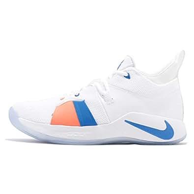 (ナイキ) PG 2 EP メンズ バスケットボール シューズ Nike PG2 EP OKC AO2984-100, 29.0 cm [並行輸入品]