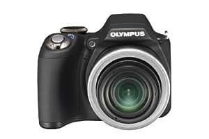 OLYMPUS デジタルカメラ SP-590UZ ブラック SP-590UZ
