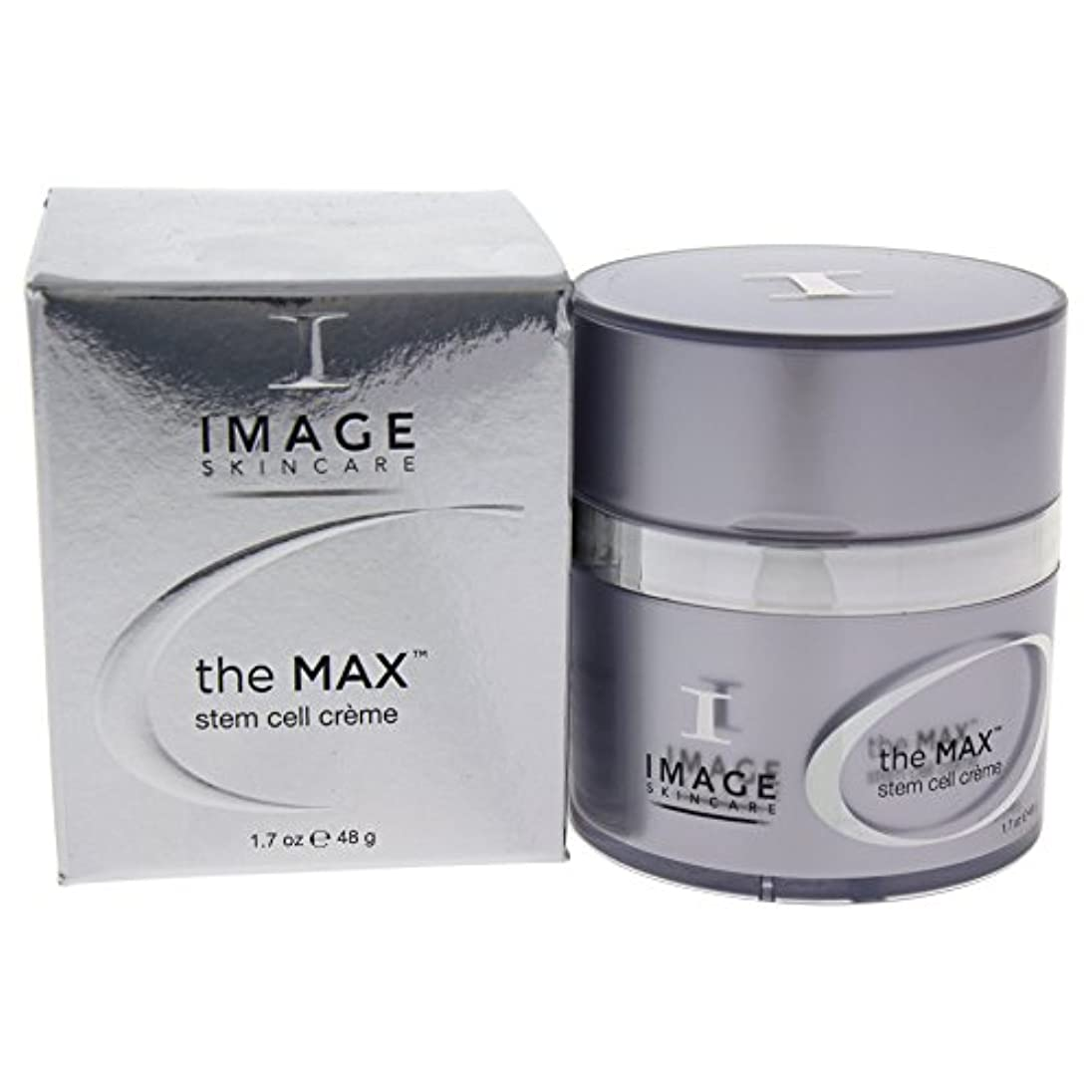 宝辞任する喜びThe Max Stem Cell Creme