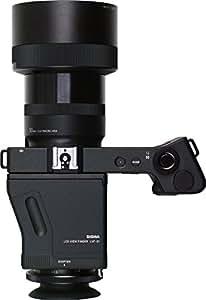 SIGMA デジタルカメラ dp3Quattro LCDビューファインダーキット