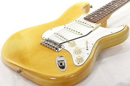 Fender Japan/Stratocaster ST72-115 Tone Blue FJ Mod Yellow White フェンダージャパン
