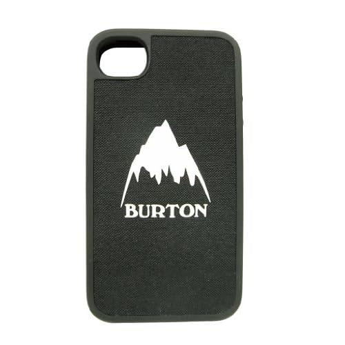 Burton(バートン) FS IPHONE4/4S CASE アイフォン4/4Sケース MOUNTAIN LOGO 289335
