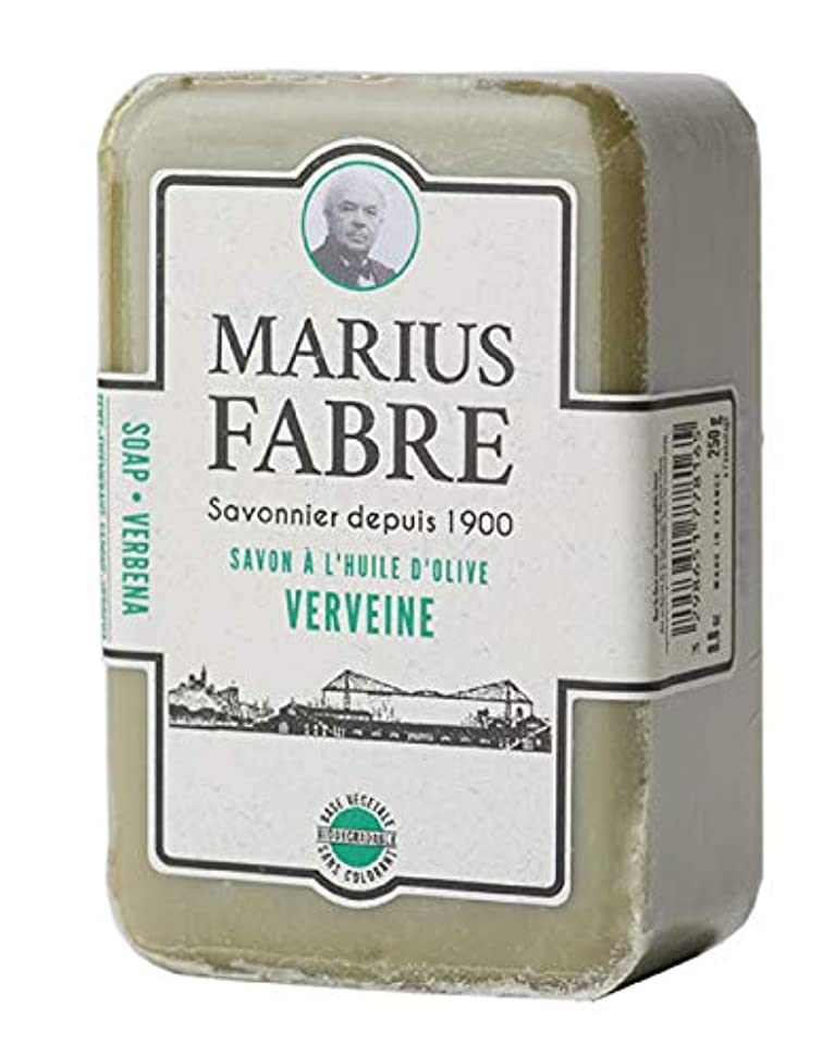 多様な平日泥サボンドマルセイユ 1900 バーベナ 250g