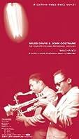 ザ・コンプリート・マイルス・デイヴィス&ジョン・コルトレーン 1955-1961