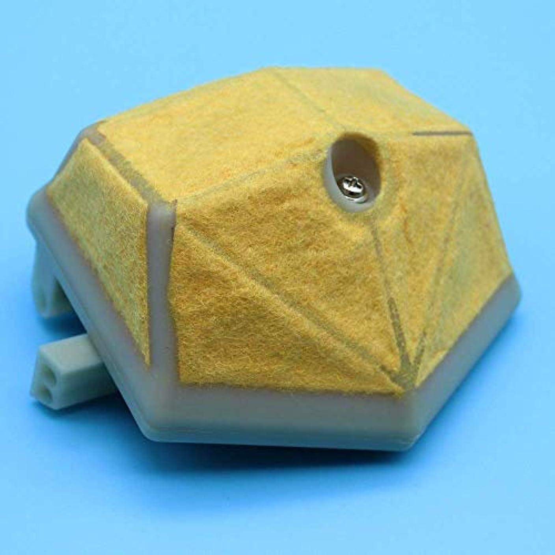 宿命侮辱電池AiCheaXエアフィルタークリーナー完全組立てハスクバーナ51 55 55 Rancher EPA EU1チェーンソー部品交換部品番号。 503 89 81-01