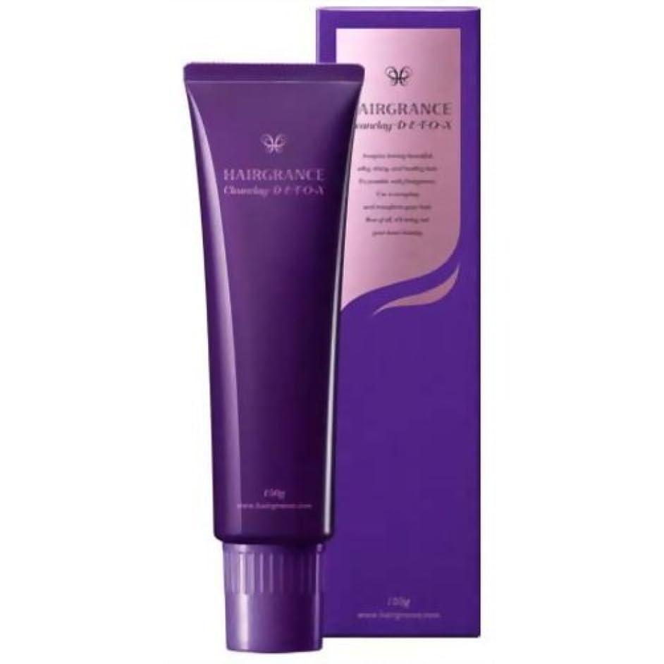 洗剤平均栄光のヘアグランス クリーンクレイ 150g