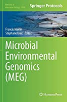 Microbial Environmental Genomics (MEG) (Methods in Molecular Biology)
