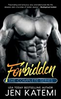 Forbidden: The Complete Series