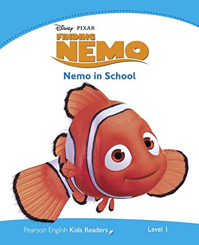 Penguin Kids Disney: Level 1 Finding Nemoの詳細を見る