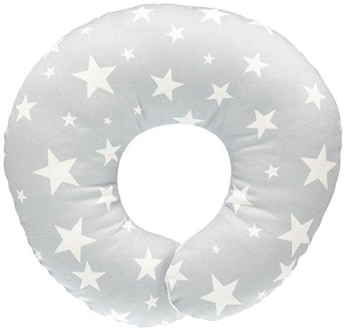 ESMERALDA(エスメラルダ) ドーナツ枕 日本製 ひとつひとつ手作り 赤ちゃん 頭の形が良くなる【まる型】 (ギ...