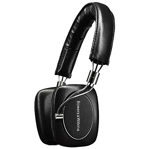 B&W Bluetooth搭載ダイナミック密閉型ヘッドホンBowers & Wilkins P5 Wireless P5WIRELESS P5WI/B