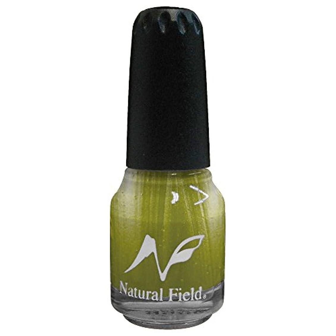 Natural Field ネイルポリッシュ パールカラー 2051 R14 12ml