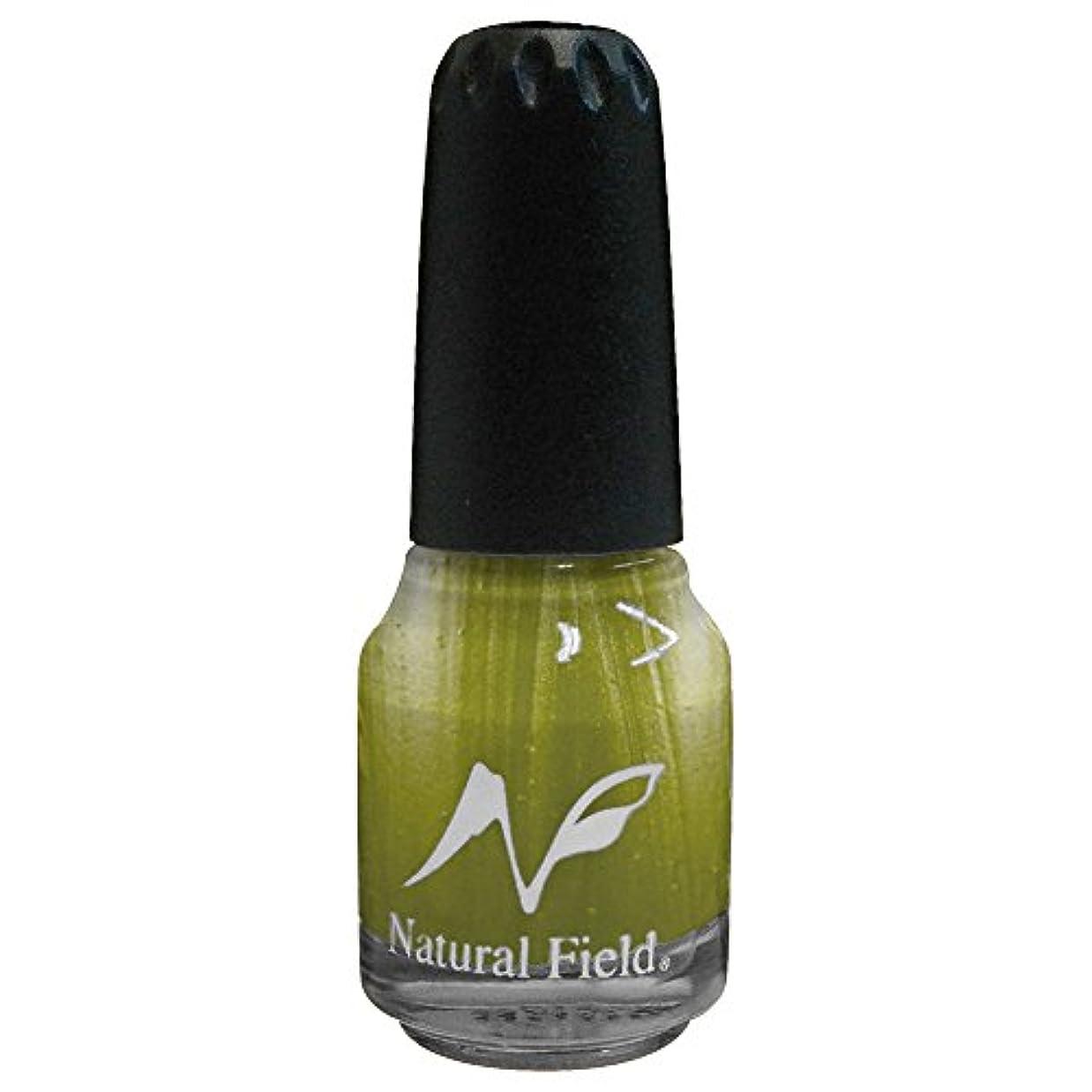 フェデレーション商人マイナスNatural Field ネイルポリッシュ パールカラー 2051 R14 12ml
