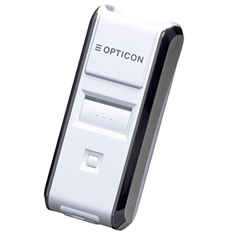 協会南アメリカコンベンションオプトエレクトロニクス 1次元/2次元コード対応データコレクタ OPN-3102i (Bluetooth/USB接続,MFi対応)