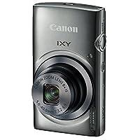 Canon デジタルカメラ IXY160 シルバー 光学8倍ズーム IXY160(SL)