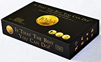 Deluxe Edition Is That The Best You Can Do? Card Game [並行輸入品]