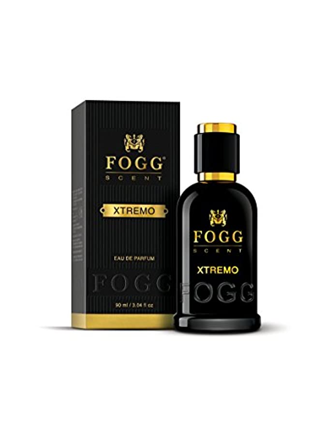 ステンレス敵意ながらFogg Xtremo Scent for Men(Ship from India)