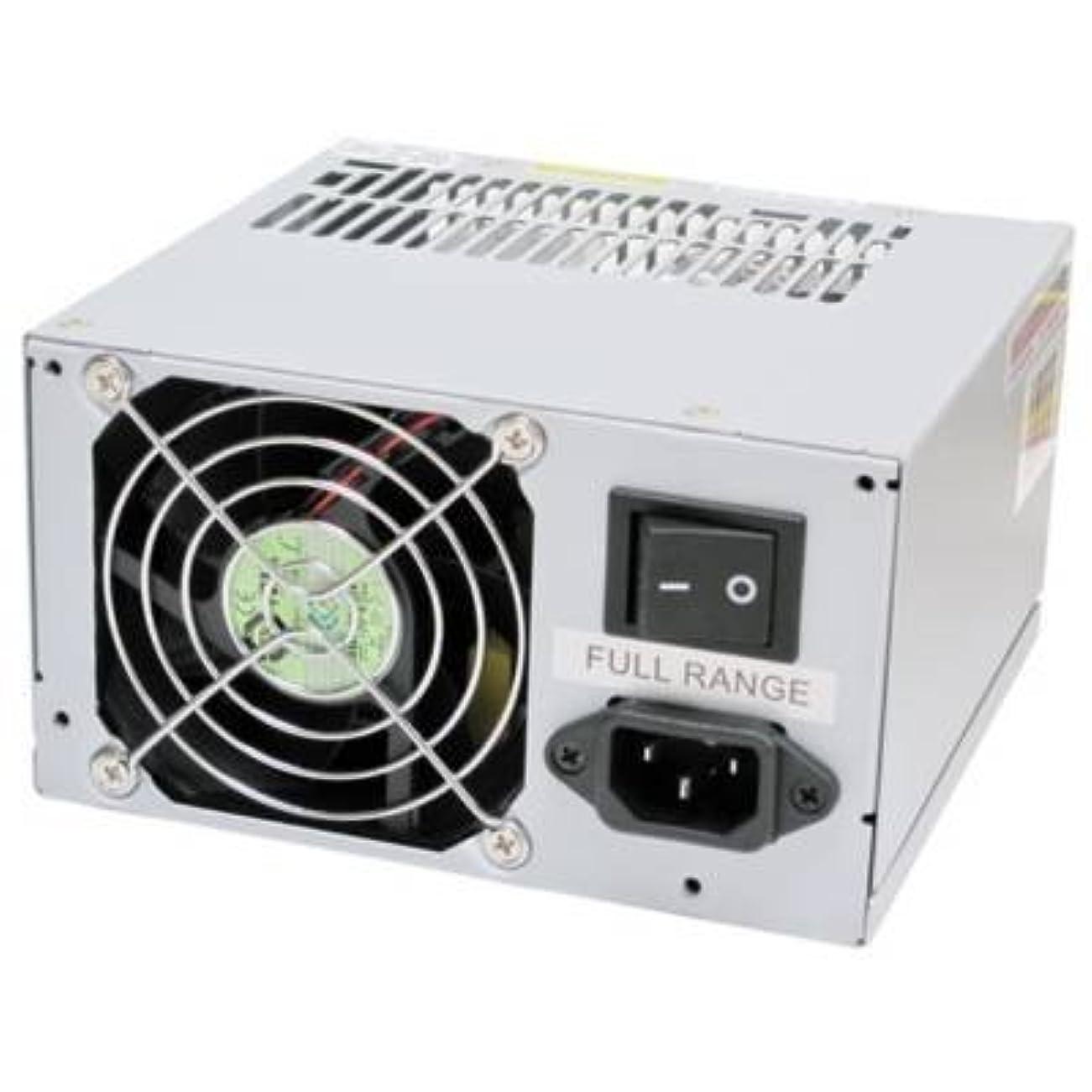 悲しみ写真季節FSP FSP300-60PLN 300W ATX 2.0 6CM BALL FAN 20?? SATA Computer Power Supply by FSP [並行輸入品]