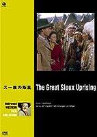 スー族の叛乱 [DVD]