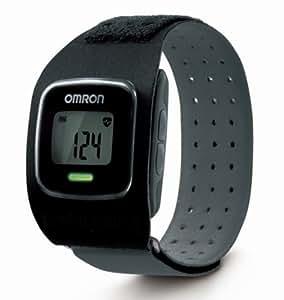 オムロン(OMRON) 脈拍計 HR-500U