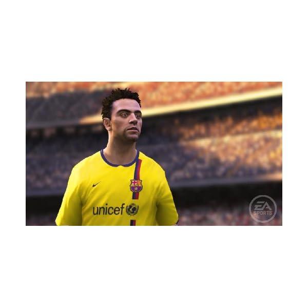FIFA 10 ワールドクラス サッカー - PS3の紹介画像5