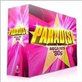 洋楽 オムニバス CDアルバム 『PARADISE MEGA HITS 80s -パラダイス-』 (CD5枚組 全90曲)