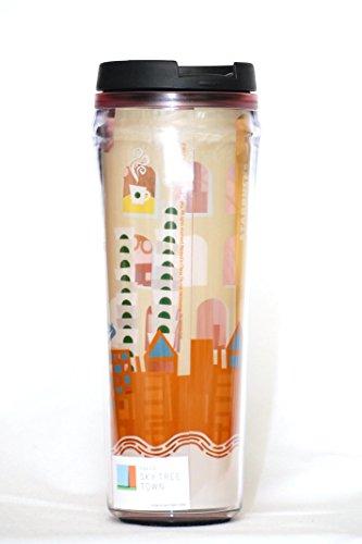 スターバックス(Starbucks)TOKYO SKYTREE/東京 ソラマチ スカイツリー タンブラー 590ml / 20oz