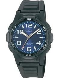 [シチズン キューアンドキュー]CITIZEN Q&Q 腕時計 Falcon (フォルコン) スポーツタイプ アナログ表示 10気圧防水 ブルー VP84J850 メンズ
