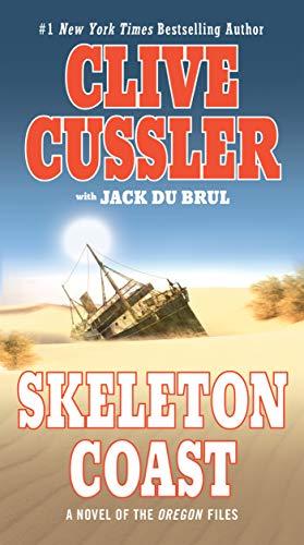 Download Skeleton Coast (The Oregon Files) 0425245713