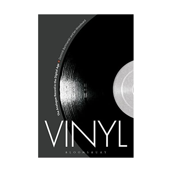 Vinyl: The Analogue Rec...の紹介画像1