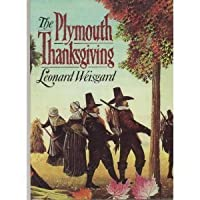 The Plymouth Thanksgiving