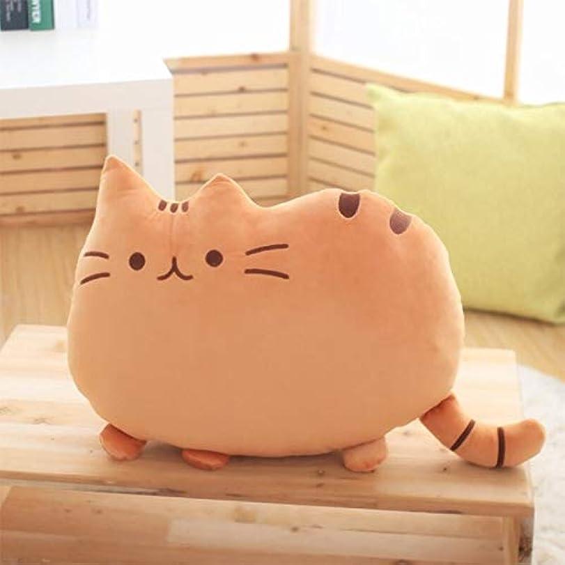 はしごリスクアンビエントLIFE8 色かわいい脂肪猫ベビーぬいぐるみ 20/40 センチメートル枕人形子供のための高品質ソフトクッション綿 Brinquedos 子供のためのギフトクッション 椅子