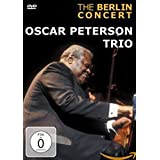 Oscar Peterson Trio: The Berlin Concert [DVD]