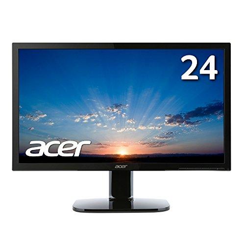 Acer モニター ディスプレイ KA240Hbmidx 24...