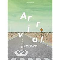 【早期購入特典あり】 GOT7 MONOGRAPH FLIGHT LOG : ARRIVAL (DVD+フォトブック)( 韓国盤 )(限定特典付き)(韓メディアSHOP限定)