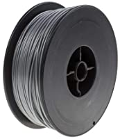 RS PRO 3Dプリンタ用フィラメント シルバー 1.75mm PLA 8320422