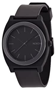 [ニクソン]NIXON TIME TELLER P: MIDNIGHT ANO NA1191308-00 【正規輸入品】