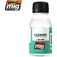 AmmoのMig Jimenez Cleaner ( 100 ml ) # 2001
