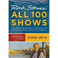 Rick Steves: Europe - All 100 Shows 2000 - 2014 [DVD] [Import]